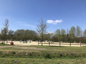 Springplatz Burghof