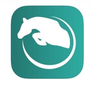 one horse app icon